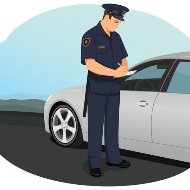 Le PV le plus fréquent en 2015 pour les automobilistes Français : excès de vitesse inférieur à 20km/h quand la limitation de vitesse est supérieure à 50km/h. #cars #instacars #carsofinstagram #aramisauto