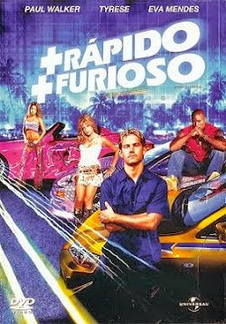 Rapido y furioso 2 online latino 2003 VK