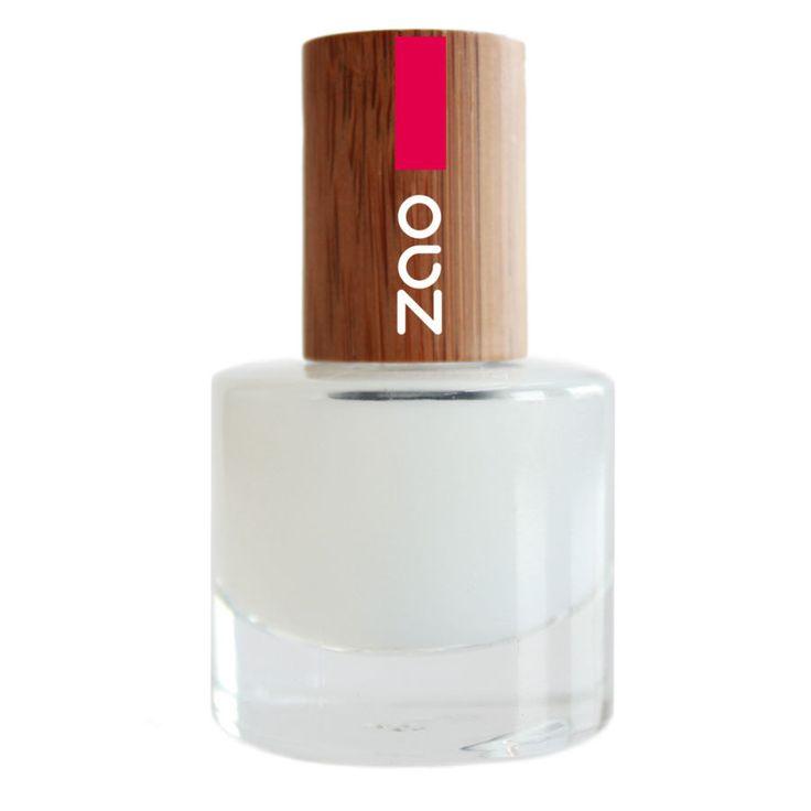 Zao make up vernis à ongle top coat mat 637 in Beauté, Manicure, pédicure, Vernis à ongles.Delicate -Beauty, dépositaire ZAO make up