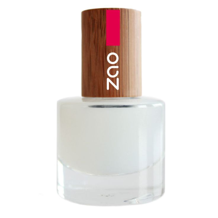 Zao make up vernis à ongle top coat mat 637 in Beauté, Manicure, pédicure, Vernis à ongles.Delicate -Beauty, dépositaire ZAO make up