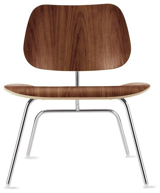 Masters of plywood - Eames' LCM Chair / inspirations / puddingfield.com
