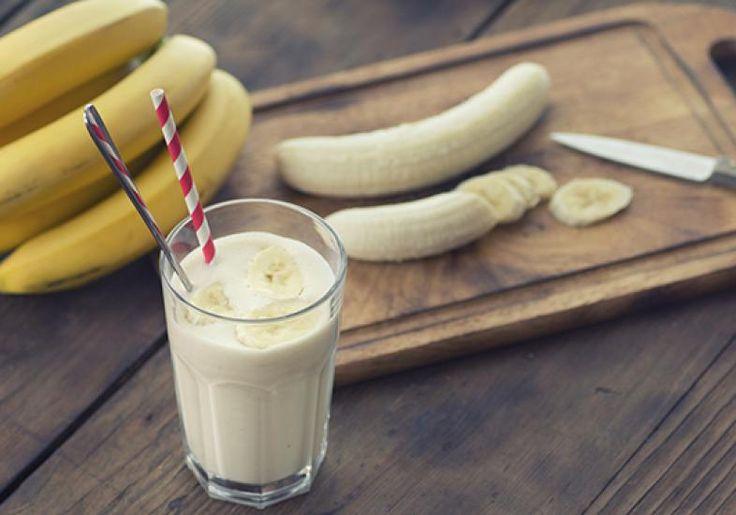 Para quem gosta de whey protein ou quer incluí-lo na dieta, o frapê de baunilha com banana é uma ótima forma de começar.