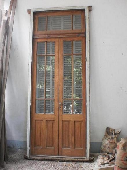 M s de 25 ideas incre bles sobre puertas dobles en for Puertas antiguas dobles
