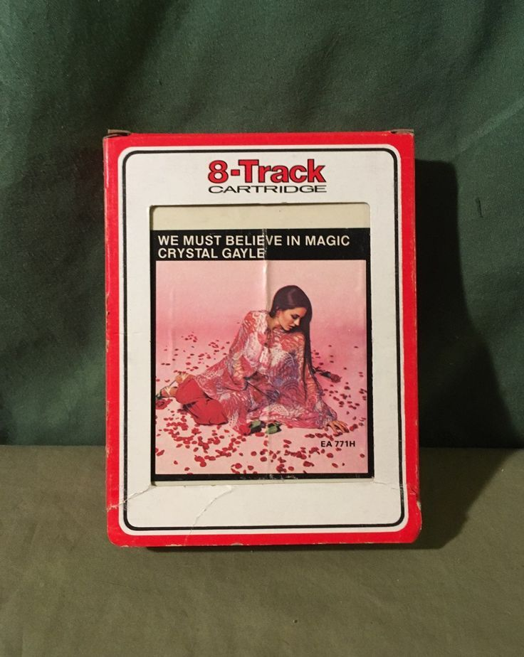5 Crystal Gayle We Must Believe In Magic Mercari My Mercari