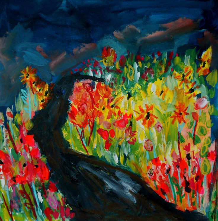 Elizabeth Sargeant Artist