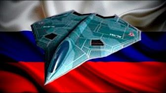 FUTURE AIRCRAFT CARRIER concept for Russian Military !!! To challenge US Military power - YouTube