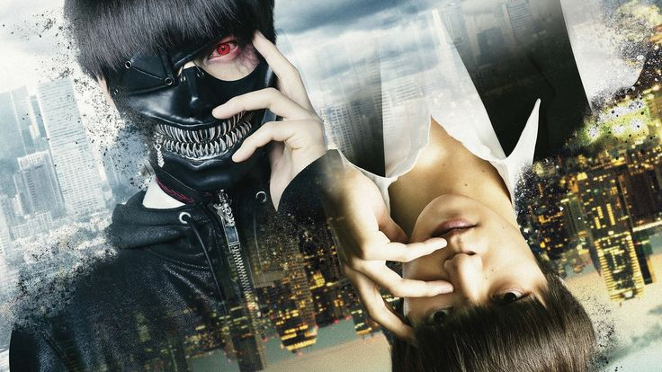 Online Tokyo Ghoul Full Movie Ken Kaneki (Masataka Kubota) is a university student. He becomes injured by Rize, a human eating ghoul. Ken is saved from the ghoul when a steel....