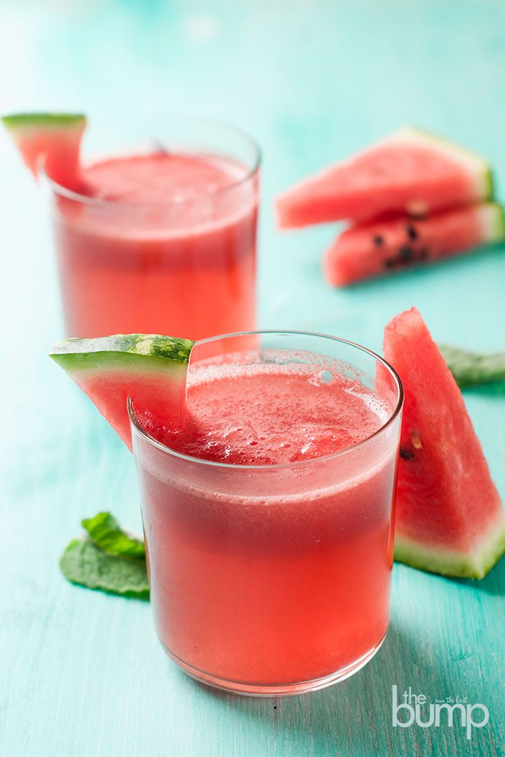 Bottoms Up 3 Mouthwatering Mocktail Recipes Pregnancy
