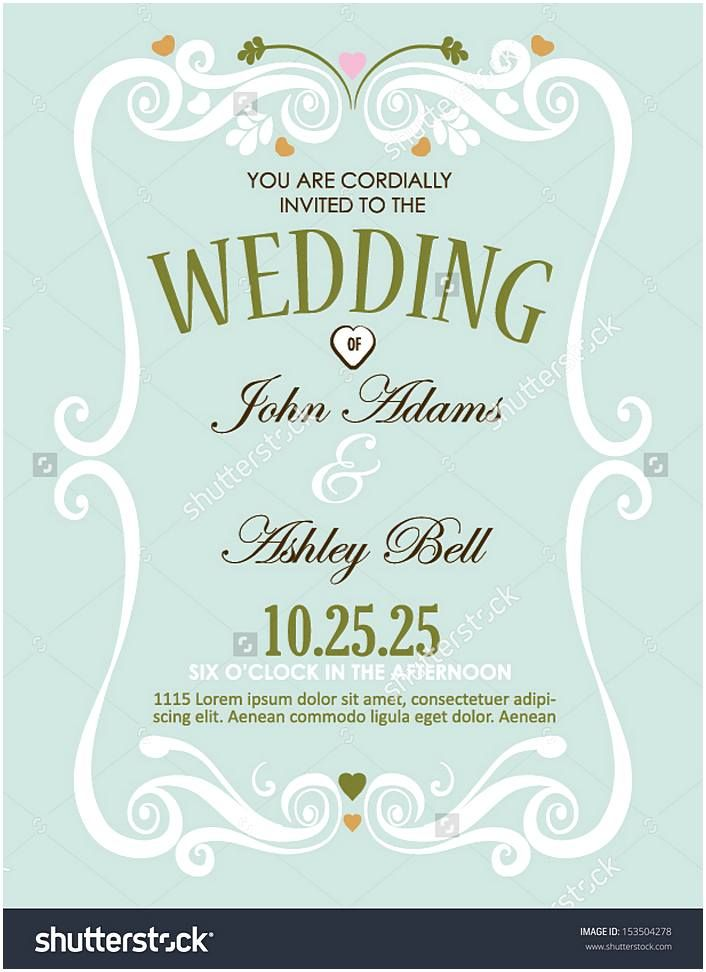 Wedding Invitation Designs Weddings Are A Unique Opportunity And