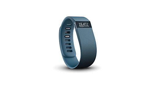 Fitbit Charge Wireless Activity Wristband, Slate, Small Fitbit http://www.amazon.com/dp/B00N2BVZRG/ref=cm_sw_r_pi_dp_tzSTub0X0JWFA