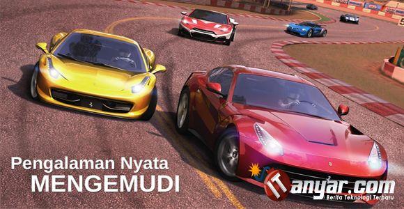 Download GT Racing 2 Version Terbaru