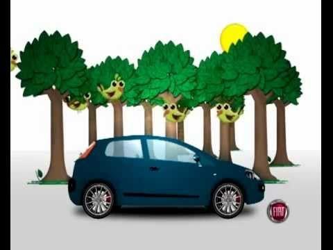 Carros GPL da Fiat GPL Bi-fuel: Mais ecologia, mais poupança e mais diversão - informações em www.fiatgplbifuel.pt