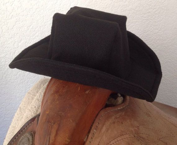 Baby Newborn Infant Toddler Cowboy Hat Felt...PICK YOUR by 2Fab, $20.00