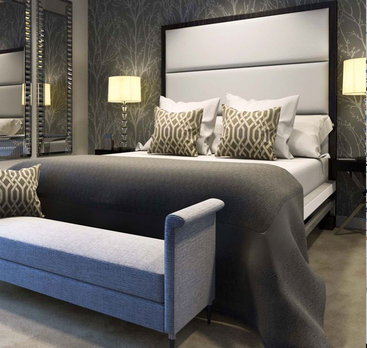 Vendita Immobili a Londra Bedroom furniture, Furniture, Home