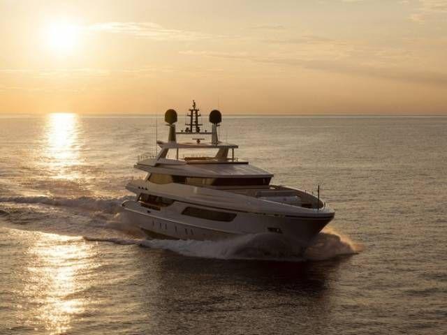Baglietto al Cannes Yachting Festival e al Monaco Yacht Show Anteprima mondiale per il nuovo 46m.