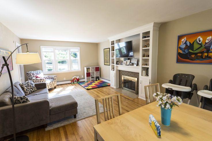 16 Dustan Street | Red Door Realty | Nova Scotia Real Estate