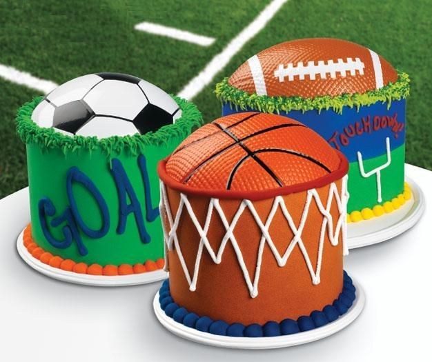 Unique Sports Cake Ideas and Photos Selection Photo And Picture Ideas