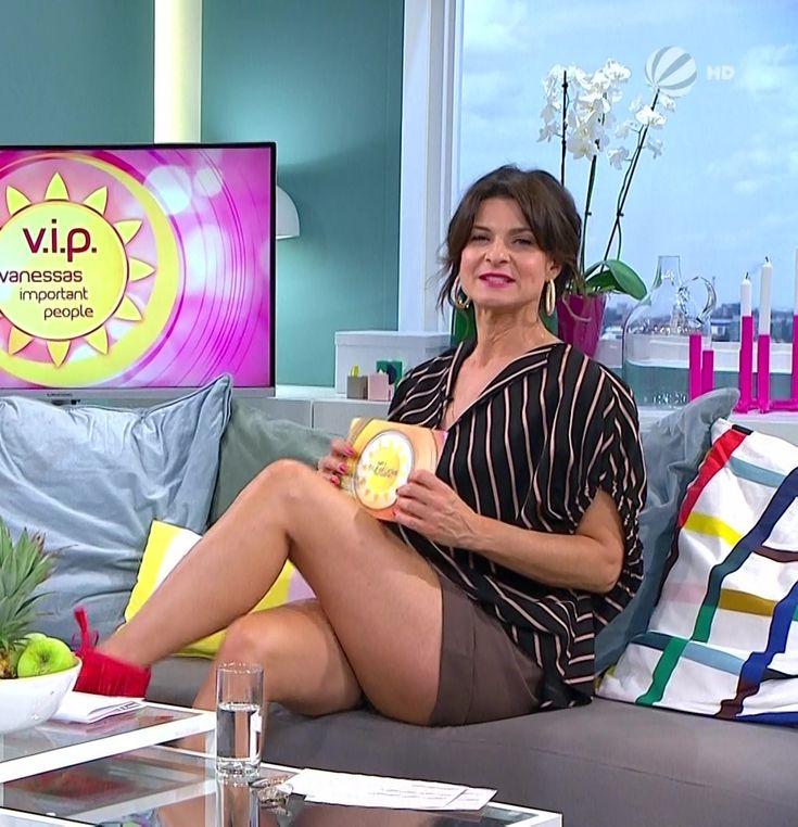Marlene Lufen SAT 1 TV in 2020 | Marlene lufen, Lufen, Promis