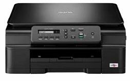 Brother DCP-J132W Driver Download