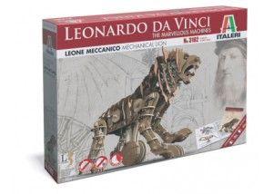 Leone Meccanico
