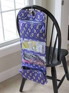 Sew Many Ways...: Tool Time Tuesday...Sewing/Craft Kit To Go
