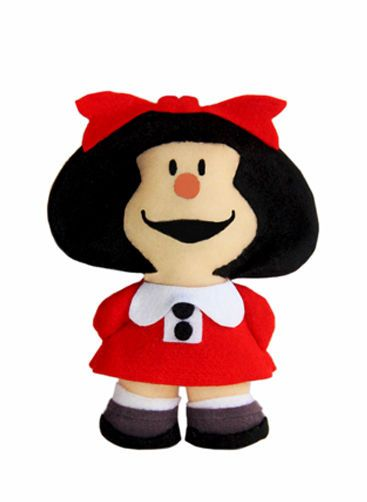 Mafalda - Comadre Fulozinha