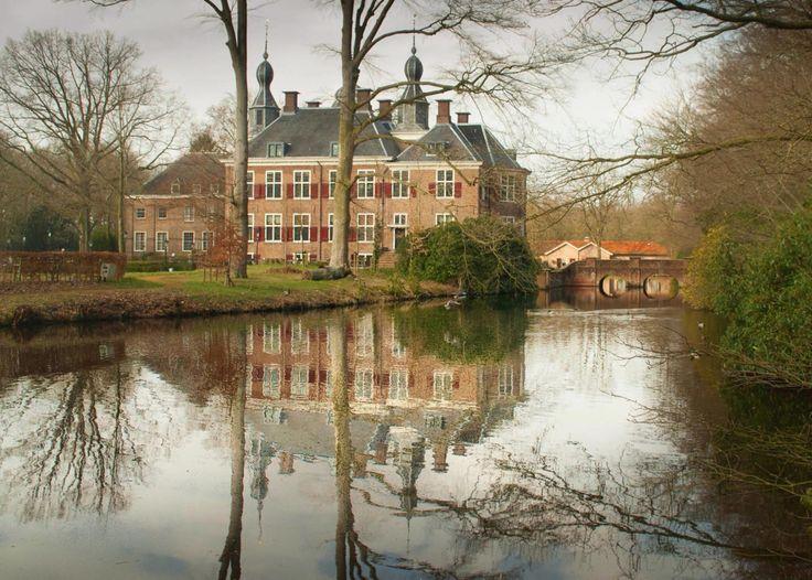 Kasteel De Essenburg Hierden. Foto Henk Dirksen