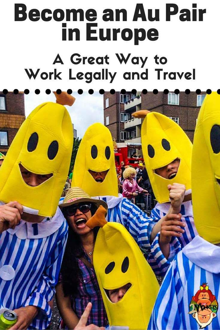 Become an Au Pair in Europe- A Great Way to Work Legally and Travel Have you heard about au pair program? I am from the Philippines and under au pair program right now, currently residing in Denmark. I'm au pairing now for almost 2 years and enjoying it. This can be another way to travel in Europe!