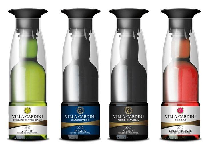 New single serve wine glasses prepare to ramp up UK distribution