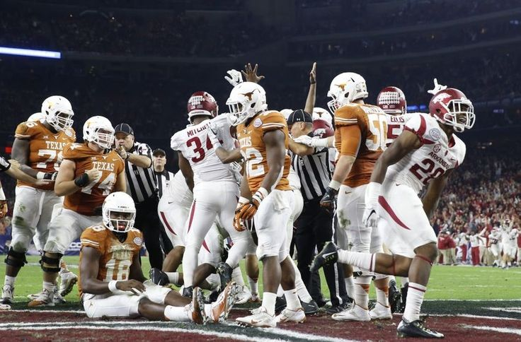 First and foremost, though the Texas Bowl loss makes his job much more difficult, Strong must figure out a way to shore up this year's recruiting class. Description from hookemheadlines.com. I searched for this on bing.com/images