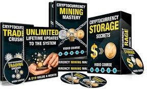 Crypto Currency Institute Review – Can You Make Money With Crypto? | - How To Avoid Internet Scams