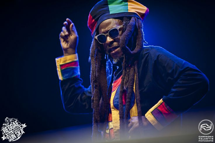 Steel Pulse  ©Compagnie Valentin