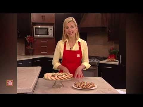 Anna Olson Cookies I - YouTube