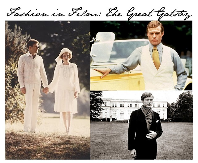The Great Gatsby Costume 1920 Fashion