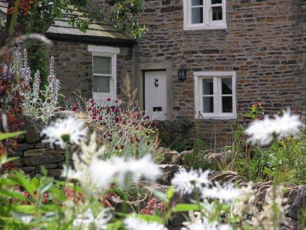 David Keegans Garden Design Blog: Multi-Award Winning Garden Design Project Thornlea Farm, Derbyshire, By David Keegan Garden Design