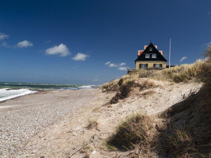 Urlaub mit Freunden in einem Cottage an der dänischen Nordsee - 4, 6 oder 8 Tage ab 34 € | Urlaubsheld.de
