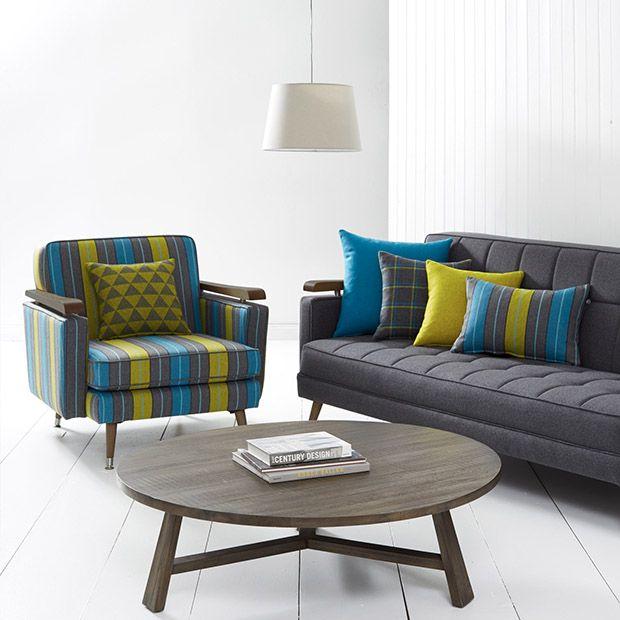 RICHMOND Collection, Warwick Fabrics / Wool
