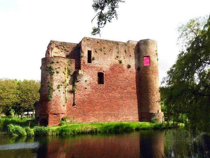 Heenvliet-Reünie kasteel Ravesteijn