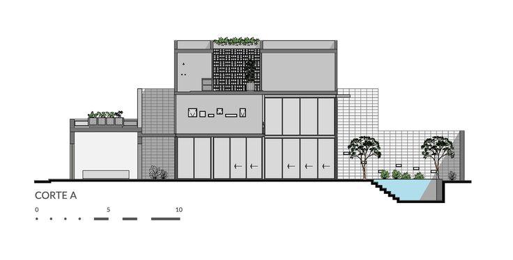 Gallery of Naked House / Taller Estilo Arquitectura - 32