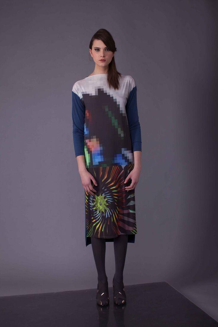 Omnitex Sublimation printing Artista Fashion