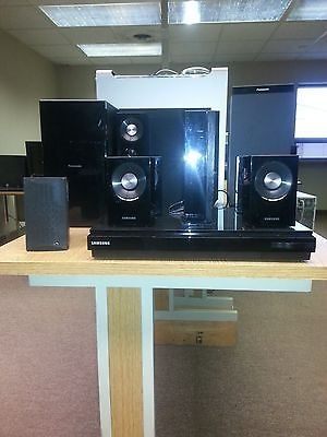 nice Samsung 3D Blu Ray Surround Sound System PLUS-12 Total -Used - For Sale Check more at http://shipperscentral.com/wp/product/samsung-3d-blu-ray-surround-sound-system-plus-12-total-used-for-sale/
