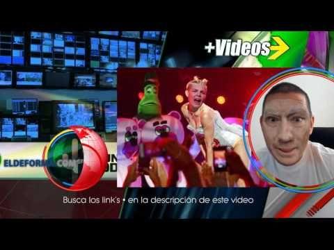 """48 Belinda relanzará su carrera con nueva versión de """"Sapito"""""""