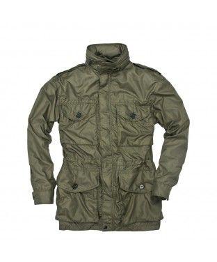 Sabre Ultralight Field Jacket