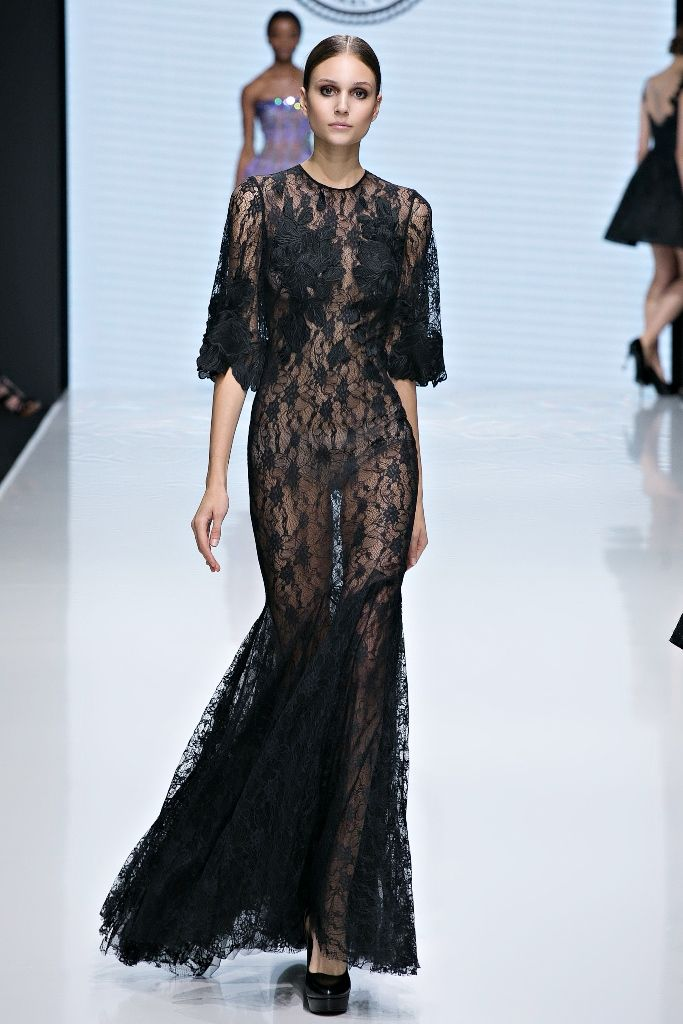 Autumn-Winter Pret-a-Porter 16 - MICHAEL CINCO