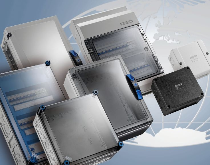 Solar Invertor Collectors as Individual Solutions Photovoltaic: • Solar inverter collectors up to 560 kVA made of insulation material, protection class II, degree of protection up to IP 65