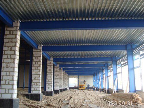 Мы построили здание склада в 49 000 кв.м в Шушарах Санкт-Петербург - Россия , Санкт-Петербург и область , Санкт-Петербург - Бесплатные объявления