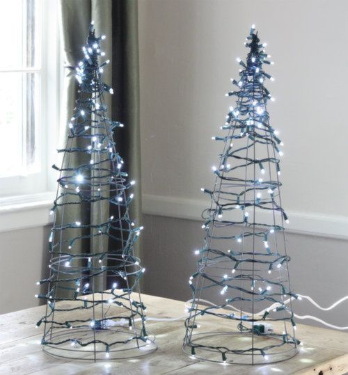25 Best Ideas About Outdoor Christmas Trees On Pinterest: Best 25+ Tomato Cages Ideas On Pinterest