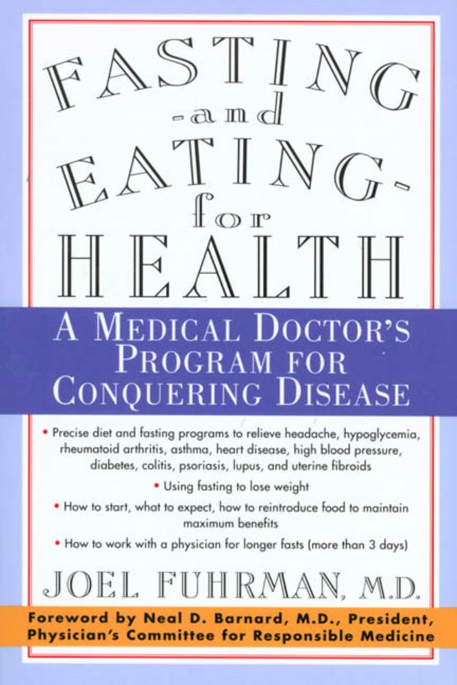 95 best books images on pinterest admission ticket author and fasting and eating for health a medical doctors program for conquering disease joel fuhrman im currently reading this and its blowing my mind fandeluxe Gallery