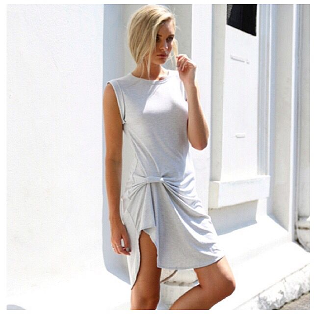 Epiphany Cotton Dress SHOP www.jaggerscloset.com.au