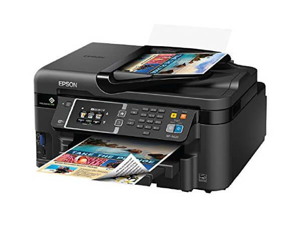 Top 10 Best Wireless Laser Printers For Small Business In 2019 Reviews For December 2019 Multifunction Printer Wireless Printer Photo Printer